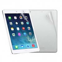 """Бронированная полиуретановая пленка BestSuit (на обе стороны) для Apple iPad Pro 9,7""""            Прозрачная"""