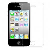 Защитное стекло Ultra Tempered Glass 0.33mm (H+) для Apple iPhone 4/4S (картонная упаковка)        Защитное стекло Ultra Tempered Glass 0.33mm (H+)