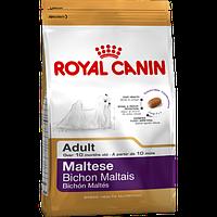Корм Royal Canin Maltese Adult