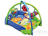 Развивающий коврик Ks Kids с дугами