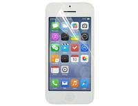 Защитная пленка Ultra Screen Protector для Apple iPhone 5/5S/SE            Прозрачная