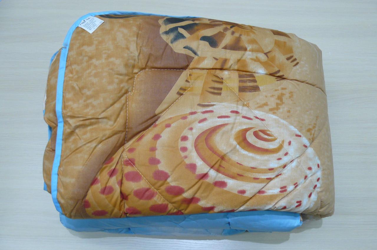 Одеяло VIVA 172х210, файбер, бязь