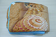 Одеяло VIVA 172х210, файбер, бязь, фото 1