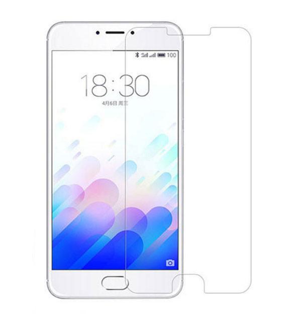 Закаленное защитное стекло для Meizu MX6