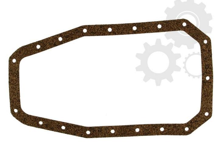 Прокладка поддона Е2 (пробка+без упоров); 0216-02-0106P, фото 2