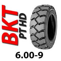 Шинокомплект 6.00-9 10PR BKT POWER TRAX HD JS2