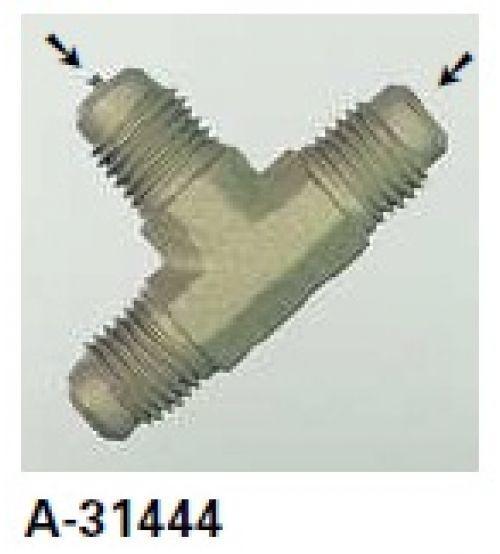Тройник соединитель REFCO A-31444