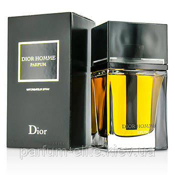 Мужская парфюмированная вода Christian Dior Homme Parfum 75ml по ... 1d8e107c65978