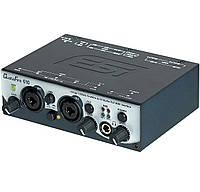 ESI Audio Interface QuataFire 610 профессиональный аудио интерфейс