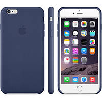Чехол Apple Leather Case for iPhone 6,6S