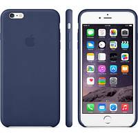 Чехол Apple Leather Case for iPhone 6,6S