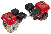 Двигатель мотоблока 168F (6,5Hp) (вал d 19мм, под конус) DAOTONG