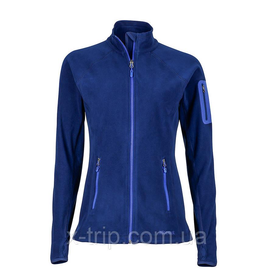 Флис Marmot Women's Flashpoint Jacket 89640