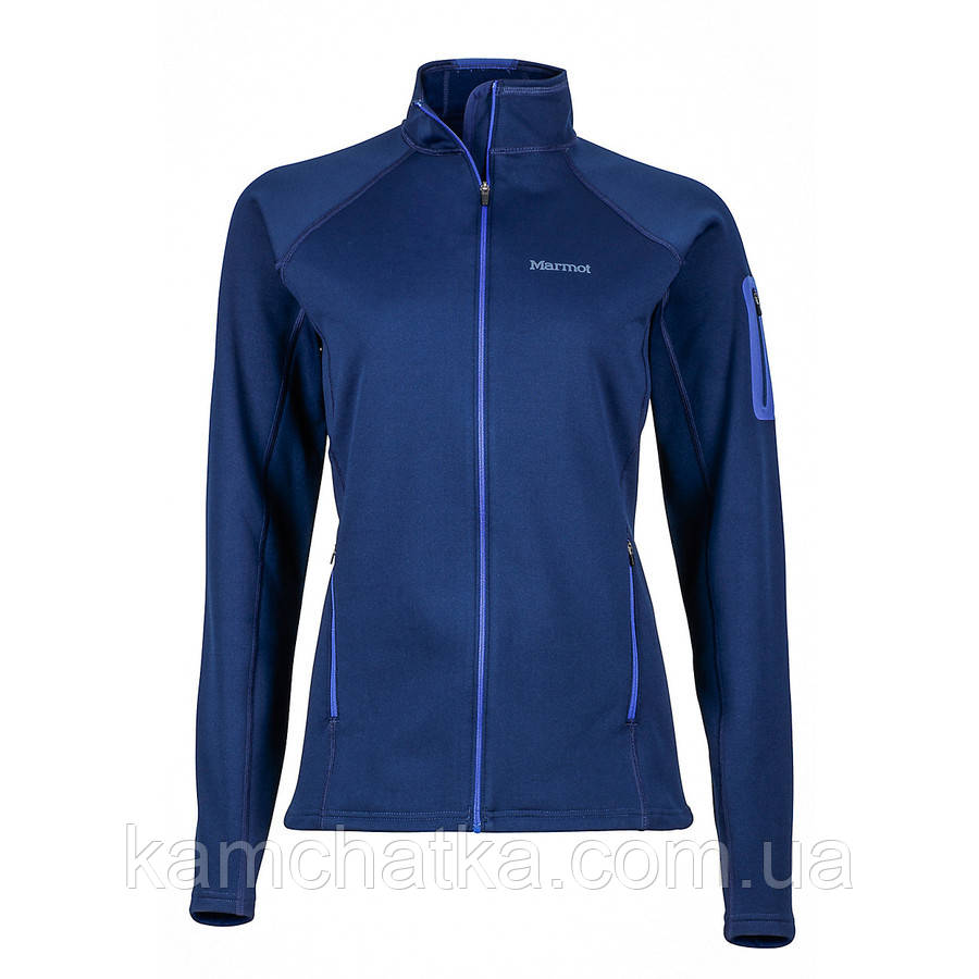 Флис Marmot Women's Stretch Fleece Jacket 89660