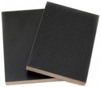 Фанера ламинированная ФСФ 9,5 мм (лист)