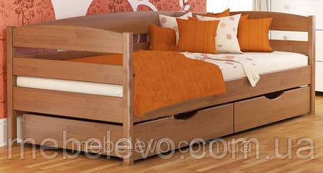 Кровать Нота плюс, ТМ Эстелла, фото 2