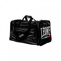 Спортивная сумка Sportivo Leone черный