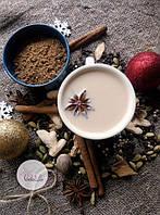 "Видео-рецепт ароматного Чая Масала от кофейни ""Bean to bean"" :)"