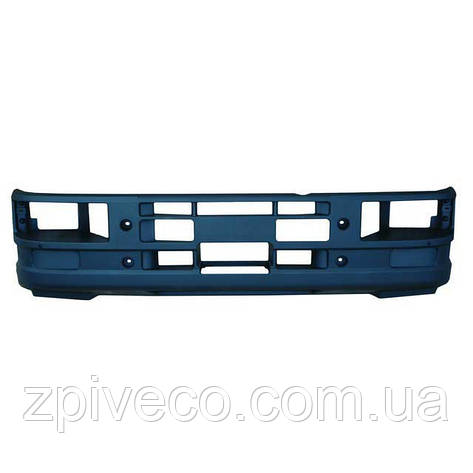 Бампер передний EuroCargo/Tector 120/130/150Е; 5510-00-0009P, фото 2