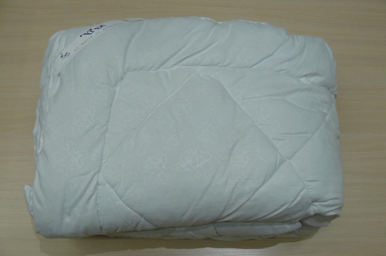 Одеяло VIVA 200х220, микрофибра, экофайбер , двуспальное евро