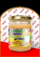 Ореховая паста с медом Good Energy 250 грамм