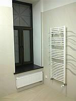 Монтаж радиаторов отопления, фото 1