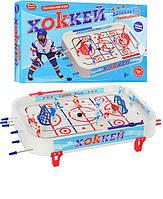 """Настольный игра """"Хоккей на штангах"""" 0700"""