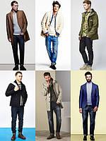 Мужские джинсы, штаны, брюки