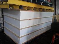 Сип панели 120 х 1250 х 2500