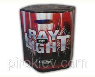 Фейерверк Ray of Light GWM 5032
