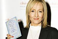 Рукопись Джоан Роулинг уйдет за 500 000 фунтов с аукциона Sotheby's