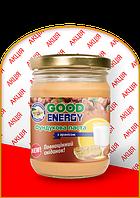 Фундуковая паста с арахисом Good Energy 250 грамм