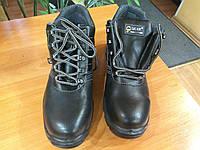 Ботинки рабочие TALAN для агрессивной среды , фото 1