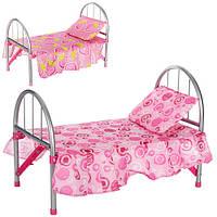 Кроватка для кулы 9342