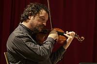 У одессита-скрипача Павла Верникова похитили скрипку за 1,5 миллиона долларов