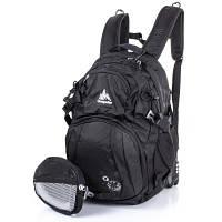 Рюкзак спортивный Onepolar Женский рюкзак ONEPOLAR (ВАНПОЛАР) W2117-black