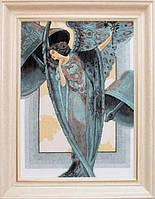 Набор для вышивки крестиком Вечерний звон