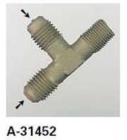 Переходник с ниппелем REFCO REFCO A-31452, фото 1