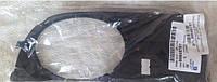 Корпус противотуманной фары лев. Авео Т250 grog Корея 96648781