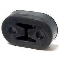 Подвеска резиновая глушителя (средняя часть) Авео GM Корея (ориг) 96349394