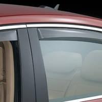 Дефлекторы окон Lexus ES 350 2006-2012