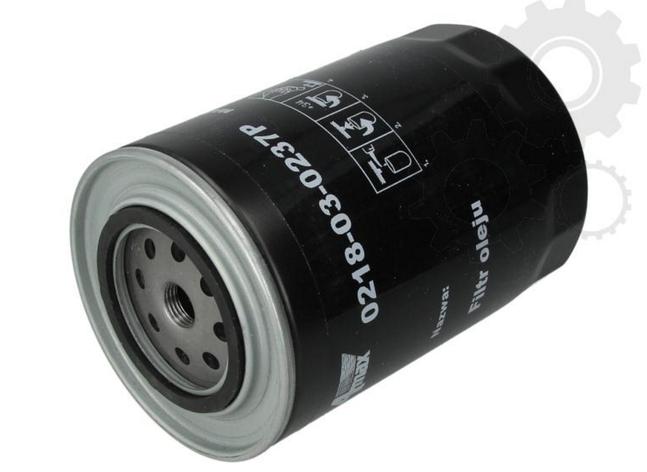 Фильтр топливный 0218-03-0237P (2994048) IVECO, фото 2