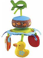 Мини мобиль Ks Kids Міні-Мобайл на коляску та коврик
