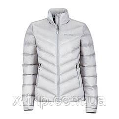 Куртка пуховик Marmot Women's Pinecrest Jacket Platinum (169), S