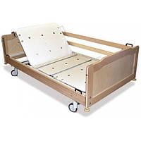 Медицинская кровать Alli XL для ухода за крупными пациентами