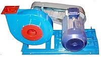 АВД-3,5М - Вентилятор центробежный высокого давления