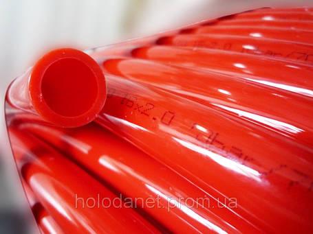 Труба для тёплого пола Giacomini 16x2 (GIACOTHERM), фото 2