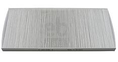 Фильтр салона  IVECO Stralis (7704-00-0005P/2995964)