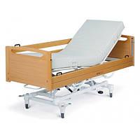 Гидравлическая медицинская кровать для ухода за пациентами