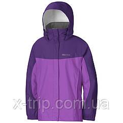 Куртка Marmot Girl's PreCip NanoPro Jacket 55680